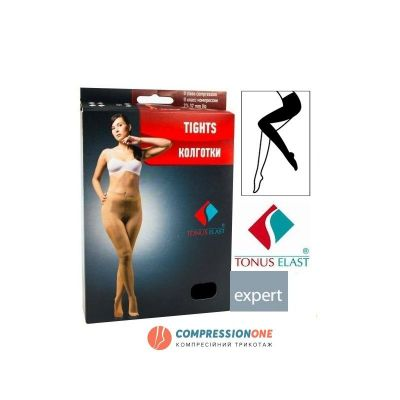 Компресійні колготи Tonus Elast LUX 0404