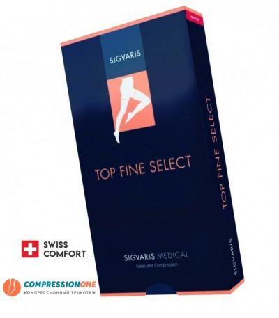 Компрессионные чулки Sigvaris Top Fine Select