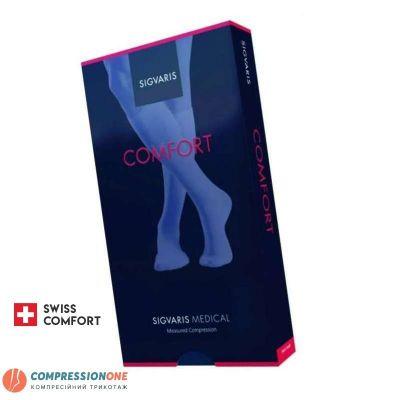 Чулки компрессионные Sigvaris Comfort