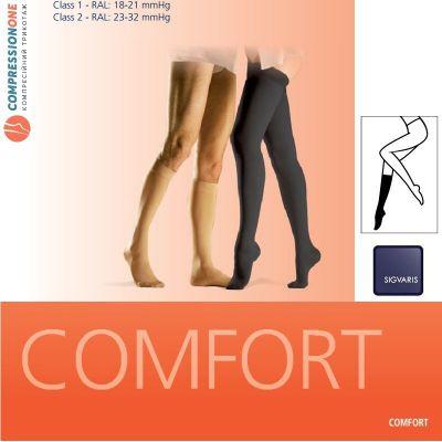 Компрессионные гольфы Sigvaris Comfort