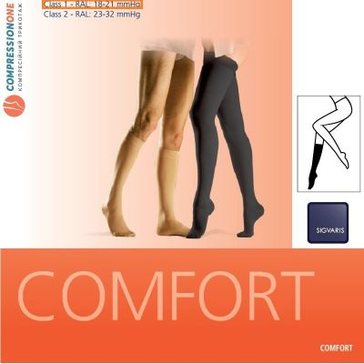 Гольфи компресійні Sigvaris Comfort