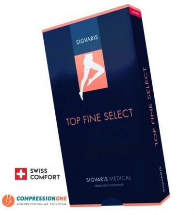 Гольфы компрессионные Sigvaris Top Fine Select
