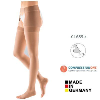 Чулок на левую ногу Mediven Forte 2 класса компрессии
