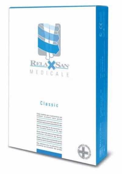 Гольфы компрессионные Relaxsan Medicale Classic 2 класс