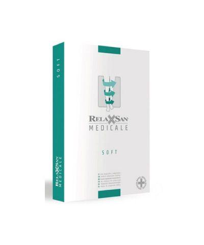 Колготки компресійні Relaxsan Medicale Soft