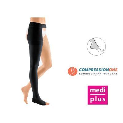 Чулок компрессионный Mediven Plus на правую ногу 3 класса