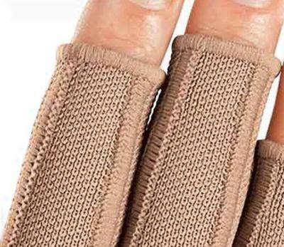 Рукавичка з пальцями mediven harmony 2 клас