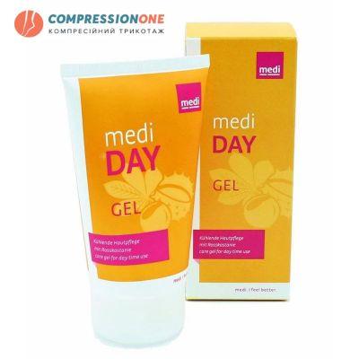 medi day gel гель для ухода за кожей 50 мл