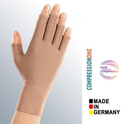 Перчатка с пальцами mediven harmony 2 класс